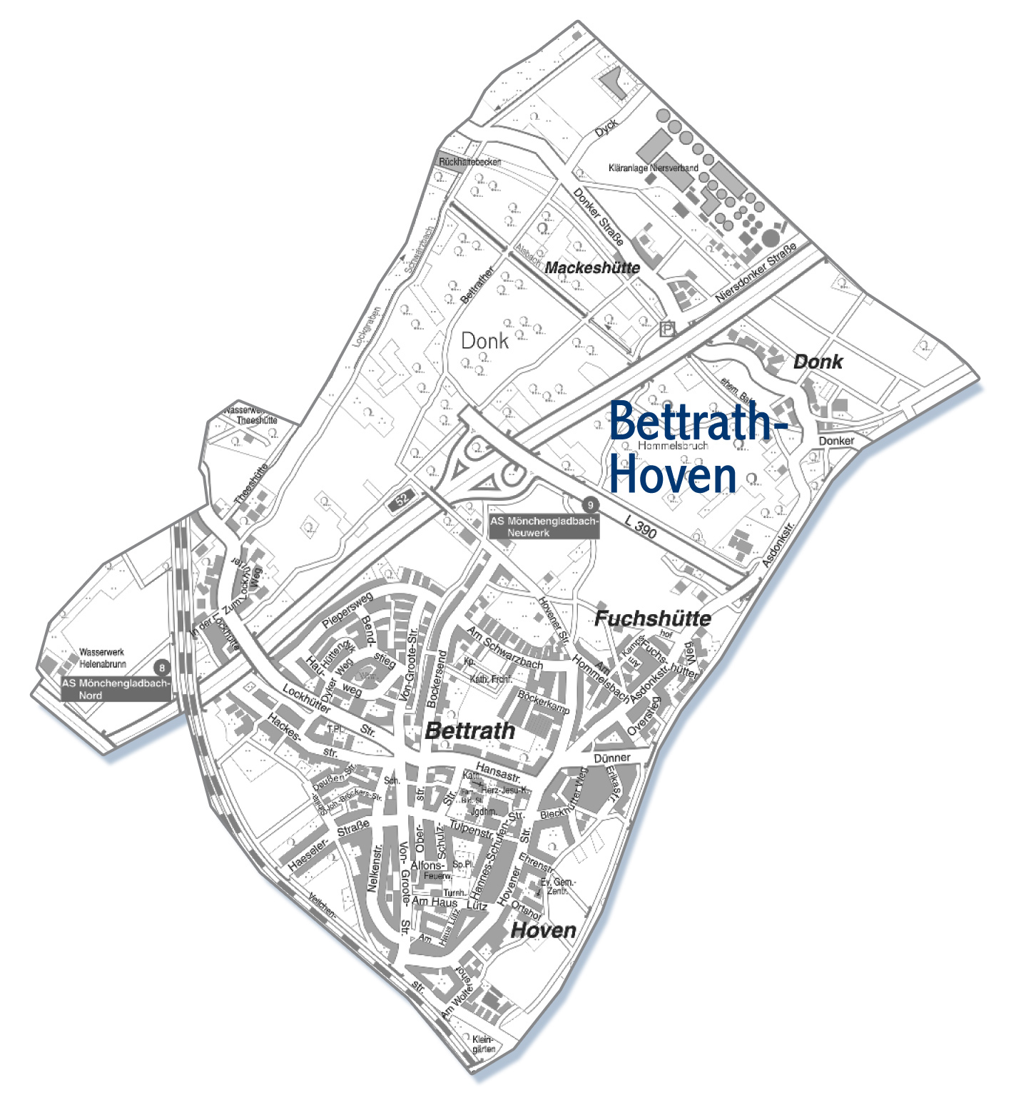 Bettrath-Hoven